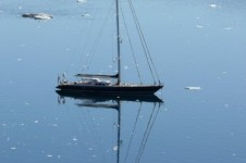 Sailing Yacht Billy Budd 2 -  On charter
